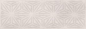 کاشی تبریز Minetto Relief White