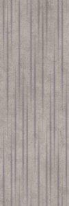 Almond Dark Gray Relief