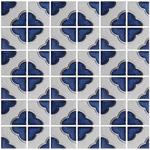 Almond Mosaic