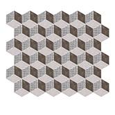 Reolanda 3D Mosaic کاشی تبریز رئولاندا