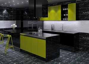 Tabriz Tile Groove