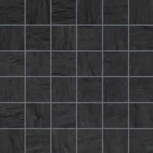کرگرس آلپینو Alpino Negro Mosaic
