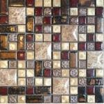 کاشی کرگرس تایم Vermont Beige Mosaic