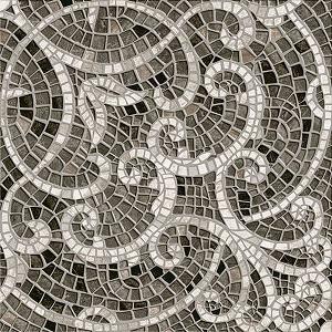کاشی کرگرس دیزایر Desire Dark Gray Art Relief