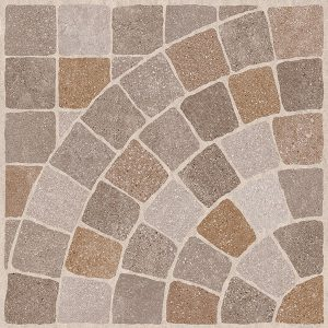 کاشی سرامیک کرگرس نوردیتNordit Multi Color Relief Art 1