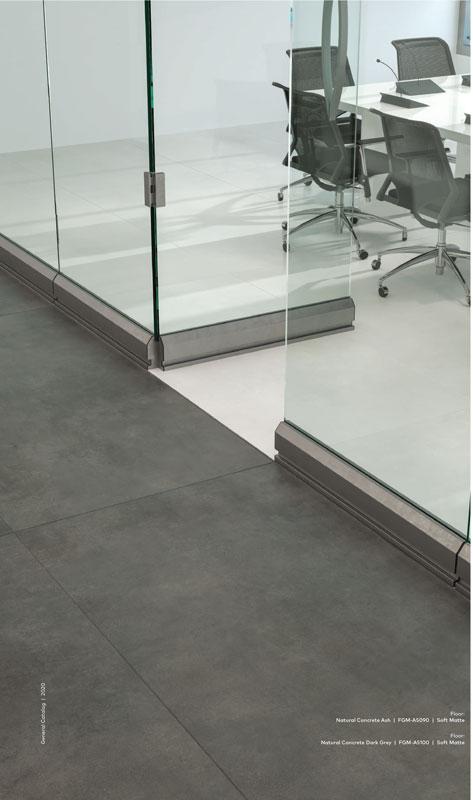 PMA Slab Concrete