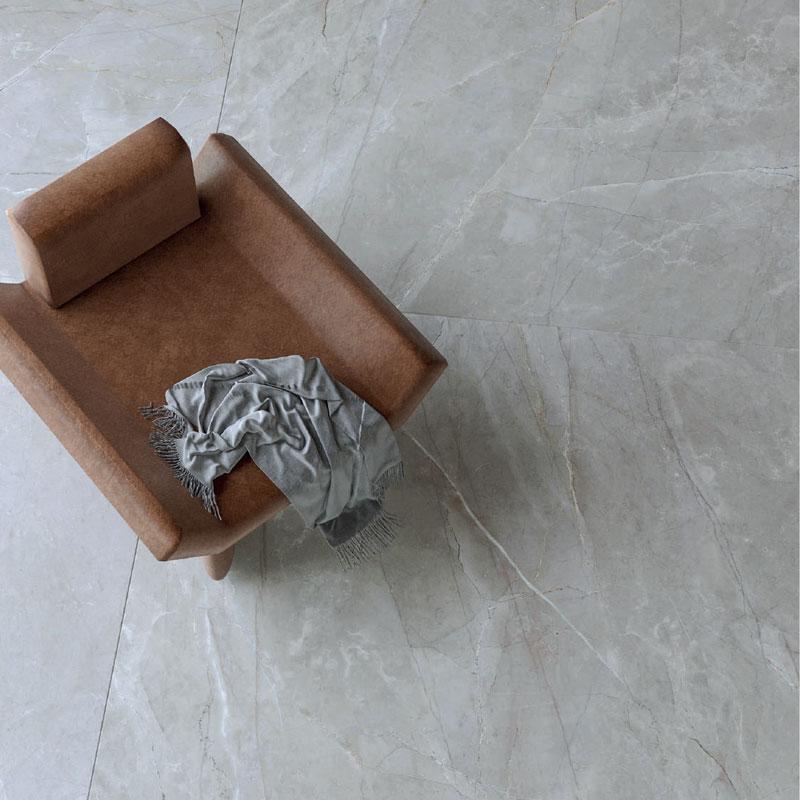 PMA Elegant Grey Marble